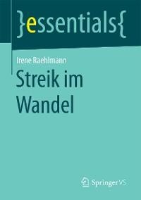Cover Streik im Wandel