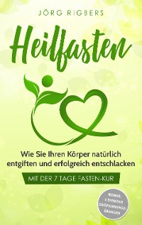Cover Heilfasten