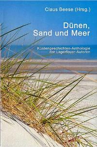 Cover Dünen, Sand und Meer