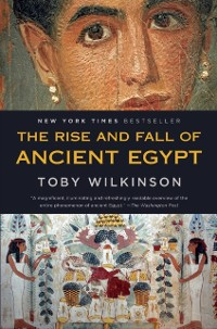 Cover Rise and Fall of Ancient Egypt