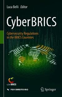 Cover CyberBRICS