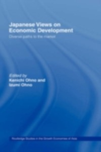 Cover Japanese Views on Economic Development