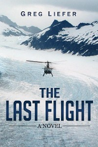 Cover The Last Flight
