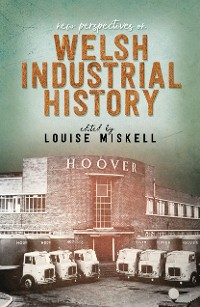 Cover New Perspectives on Welsh Industrial History