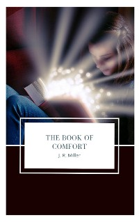 Cover The Book of Comfort