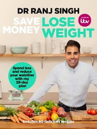 Cover Save Money Lose Weight