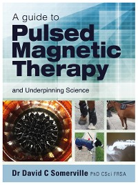 Cover A Guide to Pulsed Magnetic Therapy