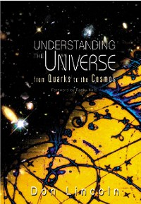 Cover Understanding the Universe
