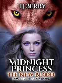 Cover Midnight Princess