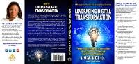 Cover Leveraging Digital Transformation