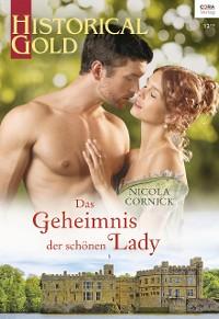 Cover Das Geheimnis der schönen Lady