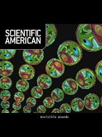 Cover Scientific American: Invisible Wounds