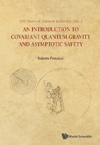 Cover Introduction To Covariant Quantum Gravity And Asymptotic Safety, An