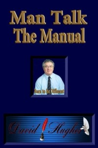 Cover Man Talk - The Manual