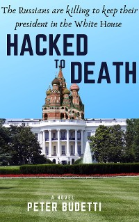 Cover Hacked to Death