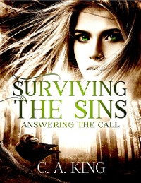 Cover Surviving the Sins: Answering the Call