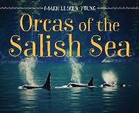 Cover Orcas of the Salish Sea