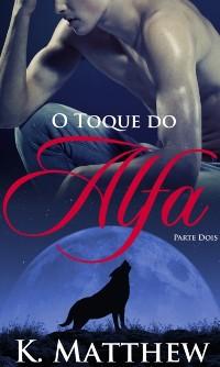 Cover O Toque do Alfa