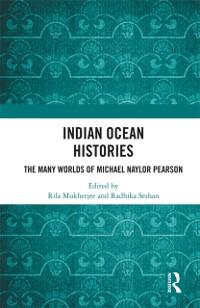 Cover Indian Ocean Histories