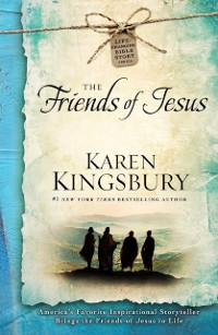 Cover Friends of Jesus