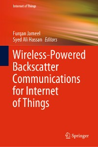 Cover Wireless-Powered Backscatter Communications for Internet of Things