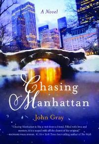 Cover Chasing Manhattan