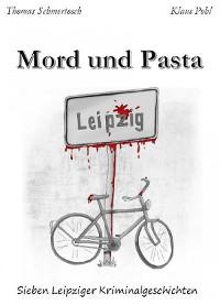 Cover Mord und Pasta