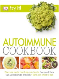 Cover Autoimmune Cookbook