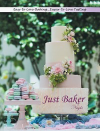 Cover Just Baker