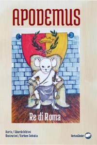 Cover APODEMUS Re di Roma