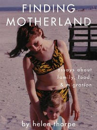 Cover Finding Motherland