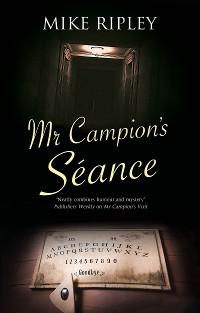 Cover Mr Campion's Seance