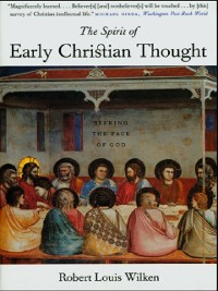Cover Spirit of Early Christian Thought
