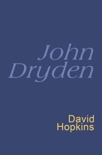 Cover John Dryden: Everyman Poetry