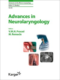 Cover Advances in Neurolaryngology