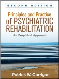 Cover Principles and Practice of Psychiatric Rehabilitation