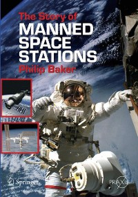 Cover The Story of Manned Space Stations