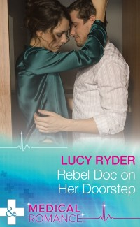 Cover Rebel Doc On Her Doorstep