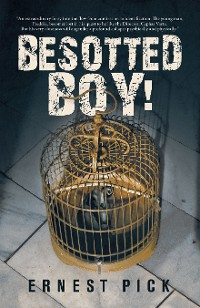 Cover Besotted Boy!
