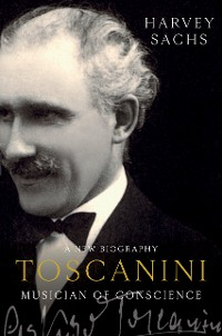 Cover Toscanini: Musician of Conscience
