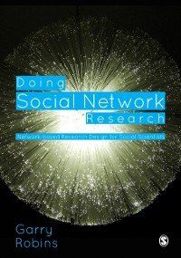 Cover Doing Social Network Research