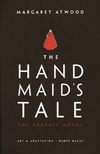 Cover Handmaid's Tale