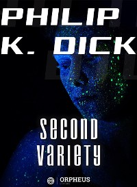 Cover Second Variety