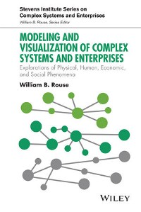 Cover Modeling and Visualization of Complex Systems and Enterprises