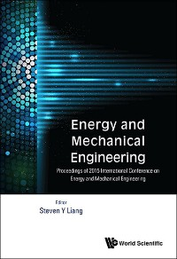 Cover Energy And Mechanical Engineering - Proceedings Of 2015 International Conference