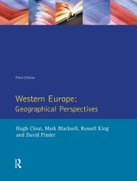 Cover Western Europe