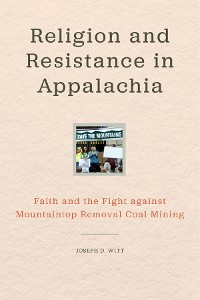 Cover Religion and Resistance in Appalachia