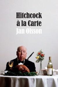 Cover Hitchcock a la Carte