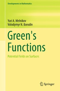 Cover Green's Functions