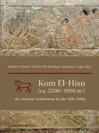 Cover Kom el-Hisn (ca. 2500-1900 BC)